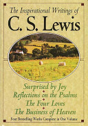 The Inspirational Writings of C  S  Lewis