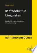 Methodik für Linguisten