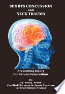 Sports Concussion And Neck Trauma