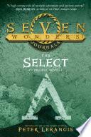 download ebook seven wonders journals 1: the select (seven wonders, book 1) pdf epub