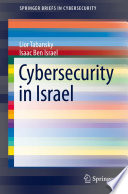 Cybersecurity in Israel