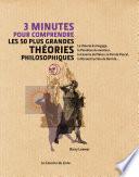 3 minutes pour comprendre les 50 plus grandes th  ories philosophiques