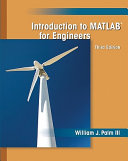 introduction-to-matlab-for-engineers