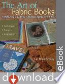 The Art Of Fabric Books