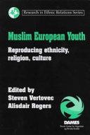 Muslim European Youth
