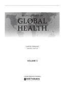 Encyclopedia of Global Health  K P