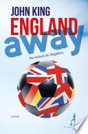England Away Couverture du livre