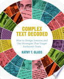 Complex Text Decoded