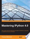Mastering Ipython 4 0