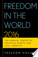 Freedom In The World 2016