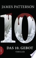 Das 10  Gebot   Women s Murder Club