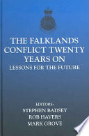 The Falklands Conflict Twenty Years on