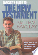 Barclay s Guide to the New Testament