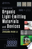 Organic Light Emitting Materials and Devices  Second Edition