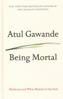 Being Mortal : life at the expense of...