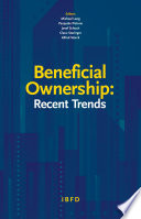Beneficial Ownership  Recent Trends
