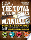 The Total Outdoorsman Manual