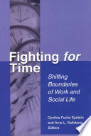 Fighting For Time
