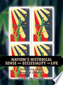 Nation   s Historical Sense and Ecclesiality for Life