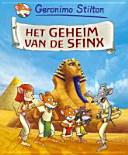 Het geheim van de Sfinx / 2 / druk 1