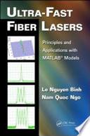 Ultra Fast Fiber Lasers