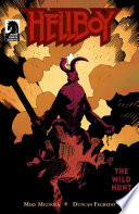 Hellboy  The Wild Hunt  7