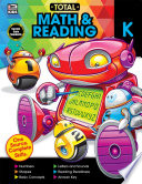 Total Math and Reading  Grade K