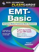 EMT Basic Flashcard Book