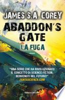 Abaddon s Gate  La fuga