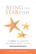 Being the Starfish