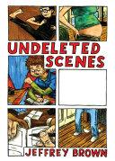 Undeleted Scenes Book