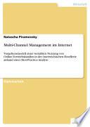 Multi-Channel Management im Internet