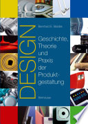 Design history, theory and practice of product design.