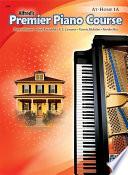 Premier Piano Course  At Home Book 1A