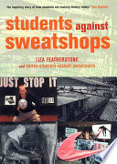 Students Against Sweatshops Usas Activists And An Expert