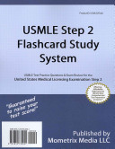 USMLE Step 2 Flashcard Study System