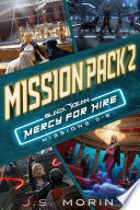 Mercy for Hire Mission Pack 2