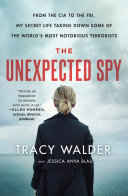 The Unexpected Spy Book