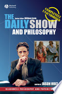 The Daily Show and Philosophy
