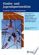 Kinder- und Jugendsportmedizin
