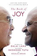 The Book of Joy Book