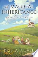 A Magical Inheritance Book PDF