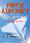 Paper Aircraft Advanced
