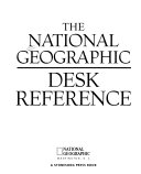 The National Geographic desk reference