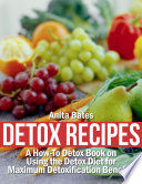 Detox Recipes