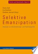 Selektive Emanzipation