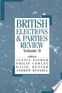 British Elections   Parties Review