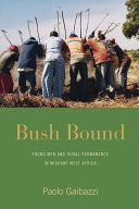 download ebook bush bound pdf epub