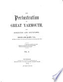 The Perlustration of Great Yarmouth, with Gorleston and Southtown