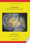 Dear Diego Book PDF